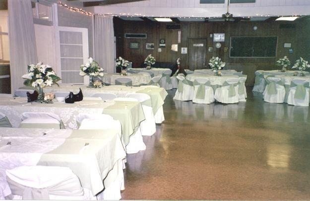 The Valley Garden Center Best Wedding Reception Location Venue In
