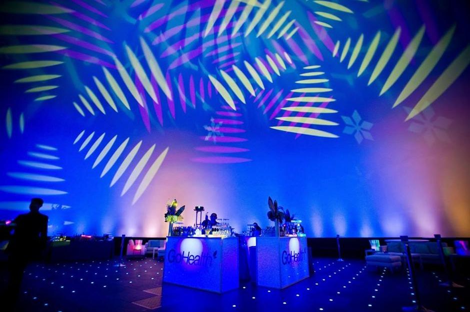 Adler Planetarium - Best Wedding Reception Location Venue in