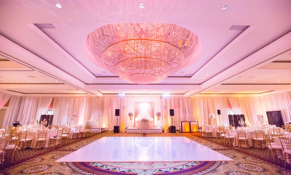 the duke hotel newport beach best wedding reception
