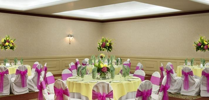 Embassy Suites Denver Tech Center Best Wedding Reception