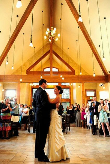 Della Terra Mountain Chateau Best Wedding Reception Location Venue