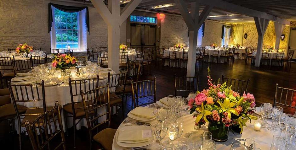 The New York Botanical Garden Best Wedding Reception Location Venue In Bronx
