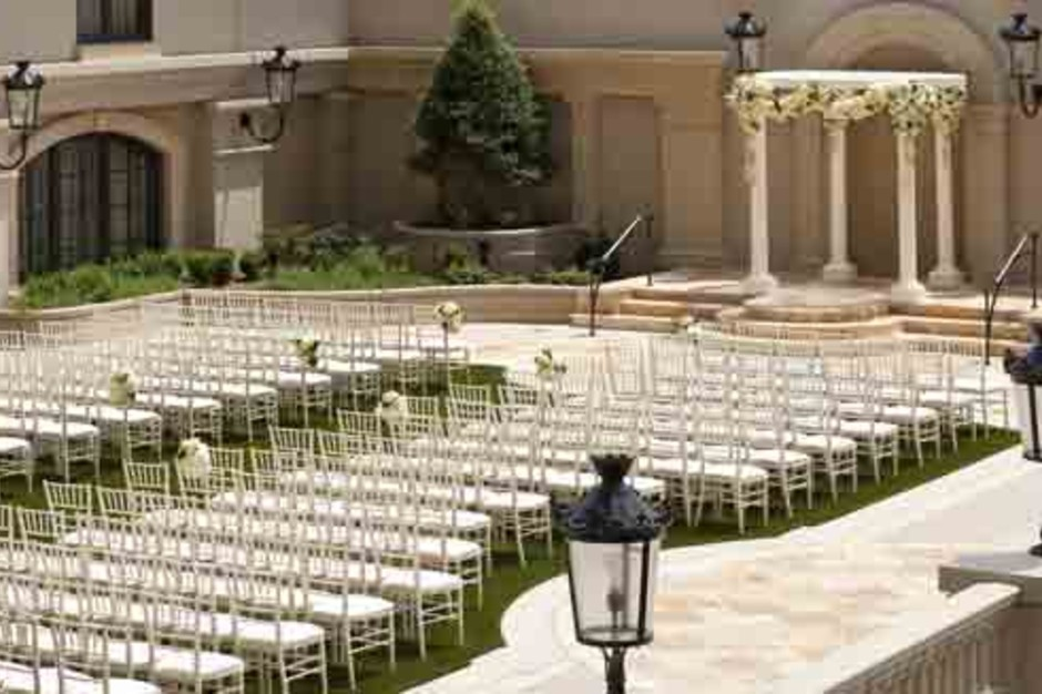 The St Regis Atlanta Best Wedding Reception Location Venue In Atlanta