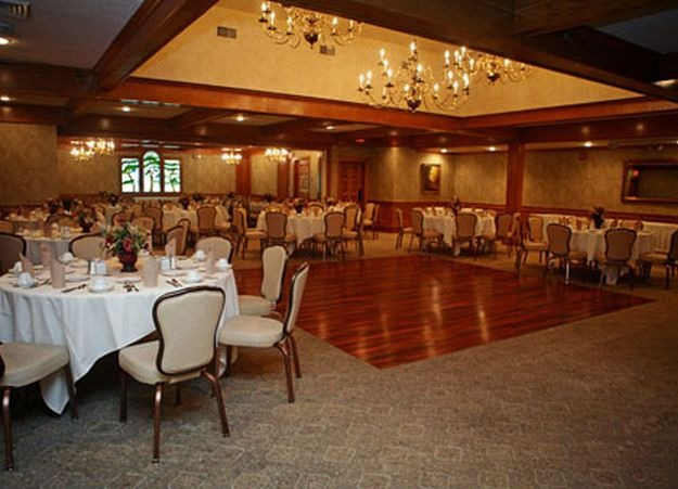 Puritan Conference Event Center Best Wedding Reception Location