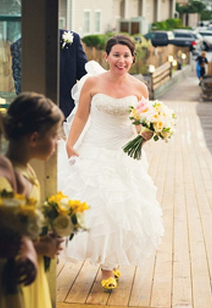 about outer banks wedding association
