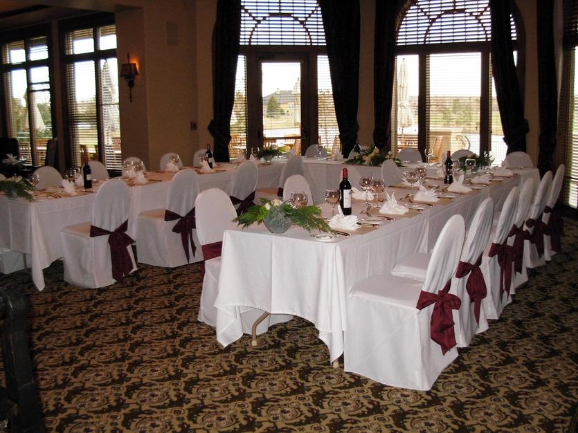 Cherry Creek Country Club Best Wedding Reception Location Venue In