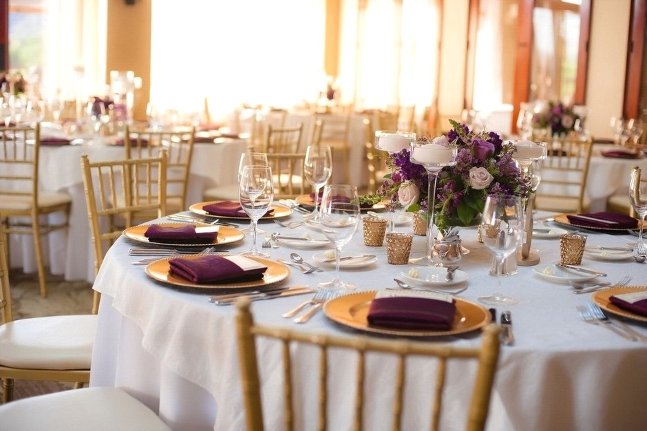 Troon Country Club Best Wedding Reception Location Venue In Scottsdale