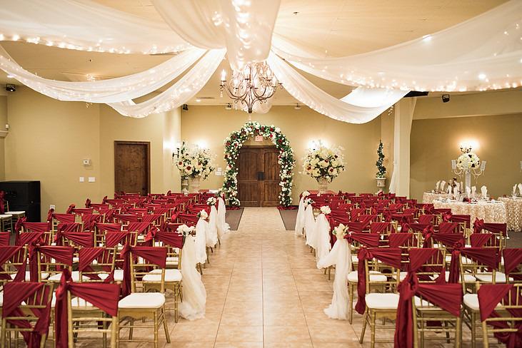 Villa Tuscana Best Wedding Reception Location Venue In Mesa