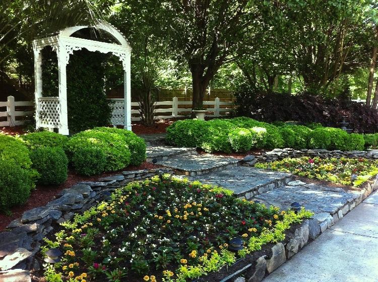 Wintergreen Woods Lexington Sc Venue