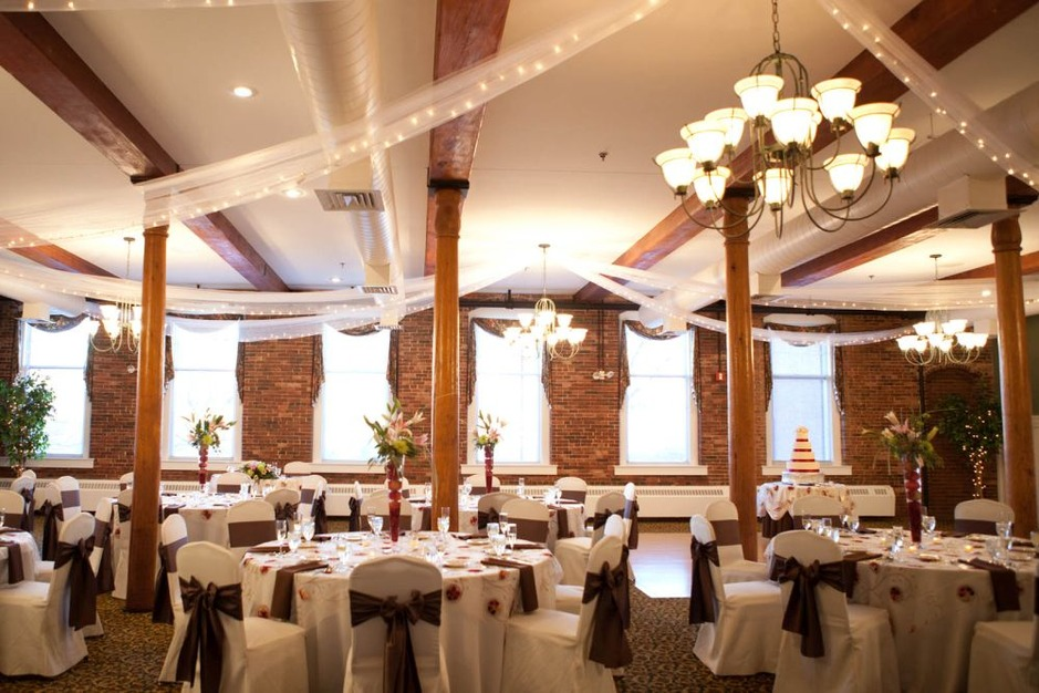 Fratellos Best Wedding Reception Location Venue In Manchester