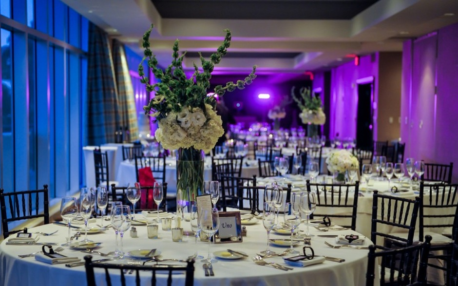 Fontainebleau Miami Beach Best Wedding Reception Location Venue In