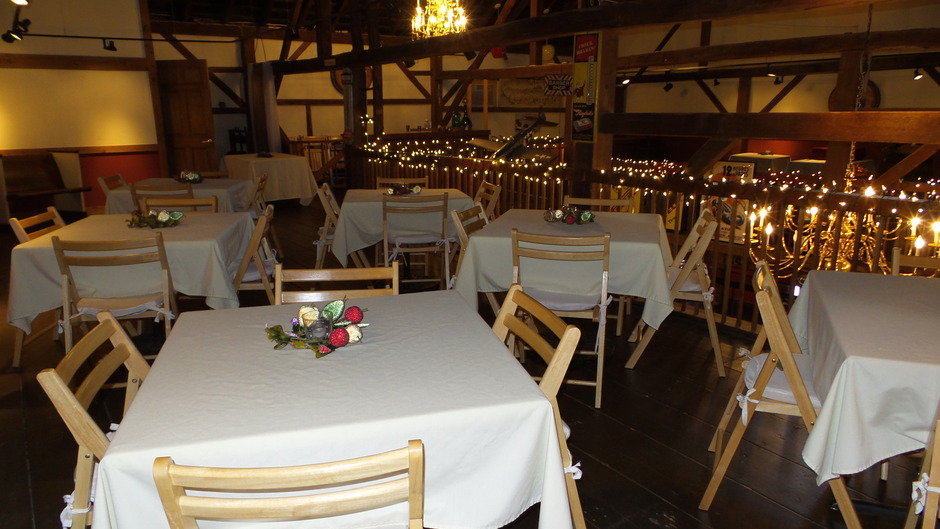 Best Wedding Reception Location Venue In New Hope