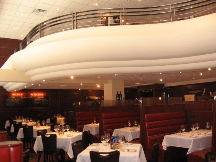 The Oceanaire Seafood Room - Houston - Best Wedding Reception ...