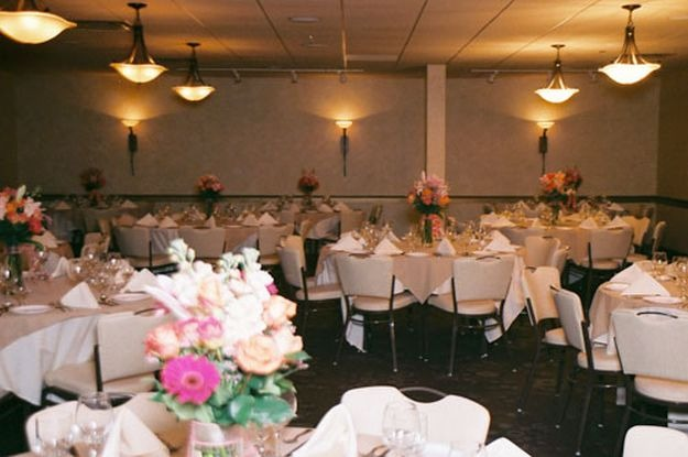 Roundabout Diner Best Wedding Reception Location Venue In Portsmouth