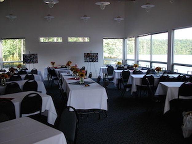 Lake Johnson Park Best Wedding Reception Location Venue In Raleigh