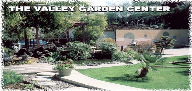 The Valley Garden Center - Best Wedding Reception Location Venue in ...