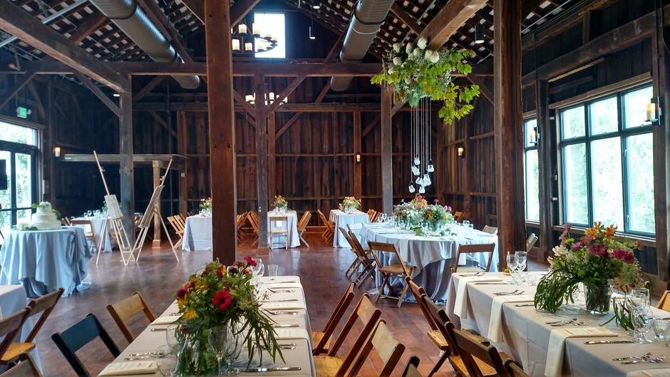 Pittsburgh Botanic Gardens Best Wedding Reception Location Venue