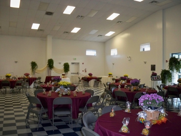 James Harrison American Legion Post 238 Best Wedding Reception