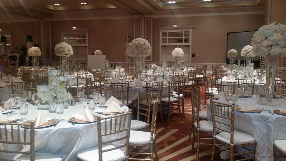 Hyatt hauppauge wedding