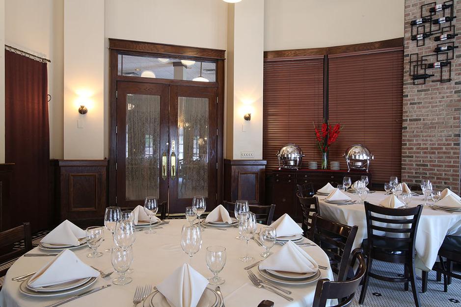 Maggianos Durham Best Wedding Reception Location Venue In Durham