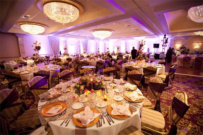 Salvatores Italian Gardens Restaurant Best Wedding Reception