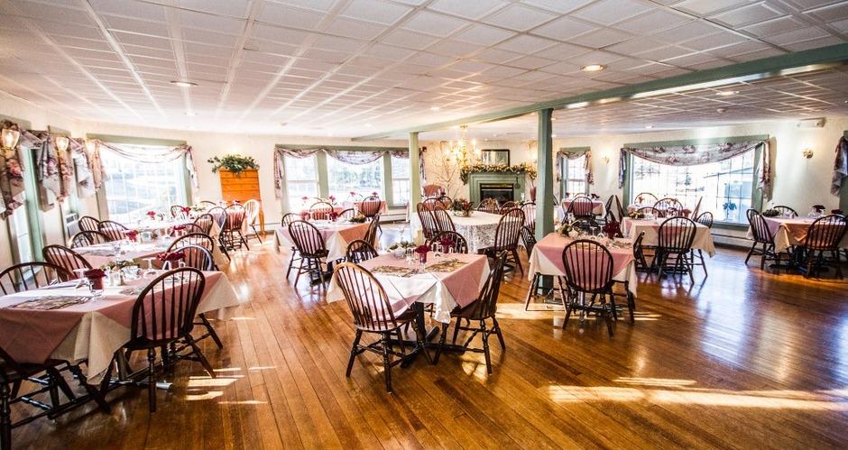 Rosewood Country Inn Best Wedding Reception Location Venue In Bradford