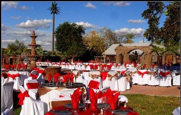 Alborada Village Best Wedding Reception Location Venue In Phoenix