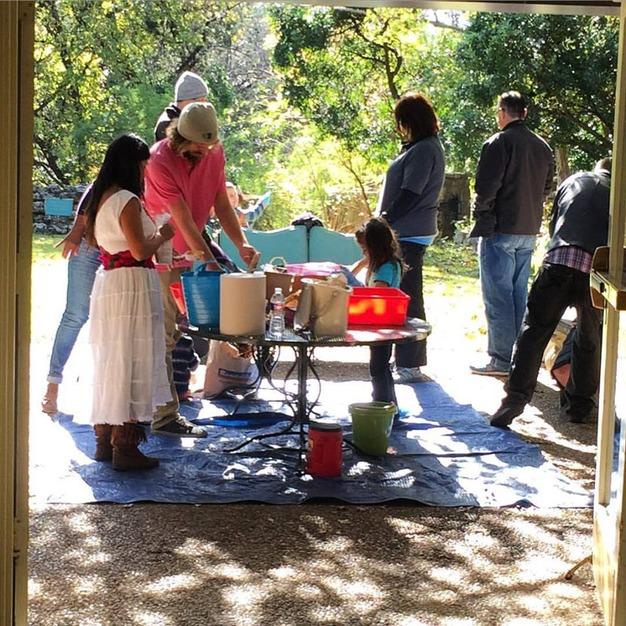 Wedding Reception Austin Tx: Best Wedding Reception Location