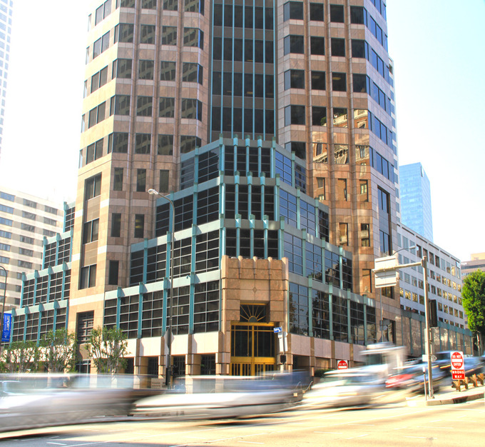 Stem School Los Angeles: Los Angeles Union Station