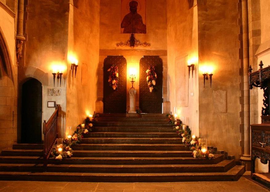 hammond castle museum best wedding reception location