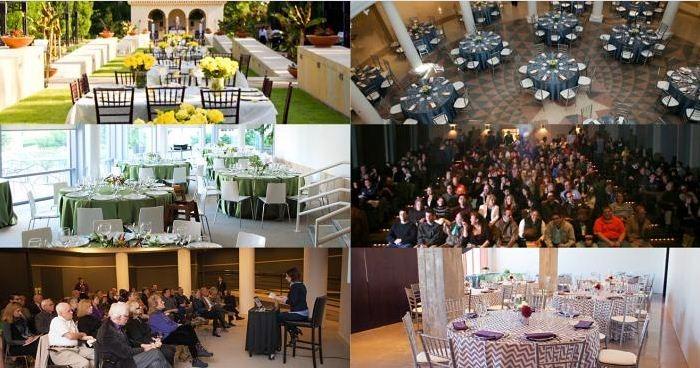 Philbrook Museum Of Art Best Wedding Reception Location Venue In Tulsa