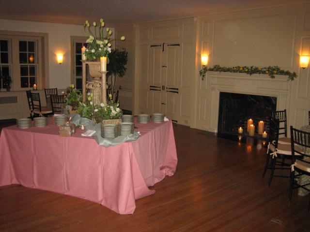 Hilltop House Best Wedding Reception Location Venue In Devon