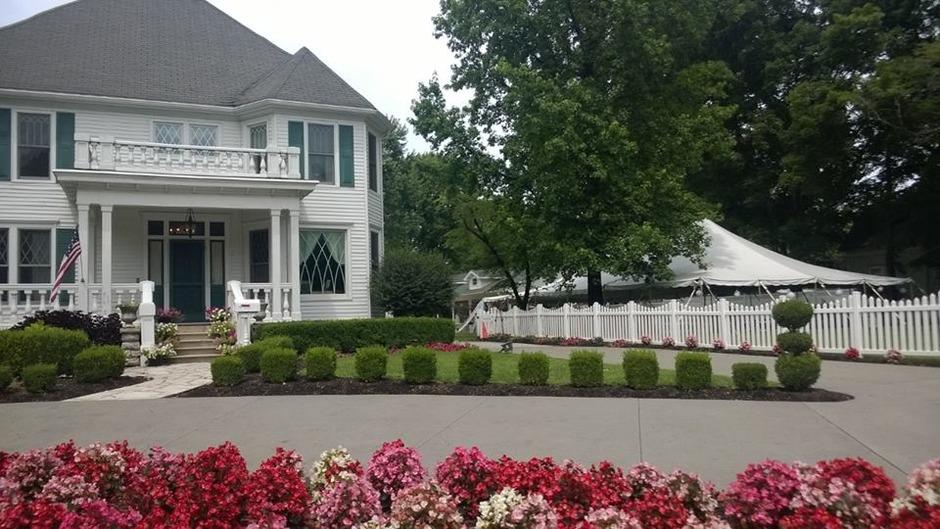 Greene Gables Inn Best Wedding Reception Location Venue