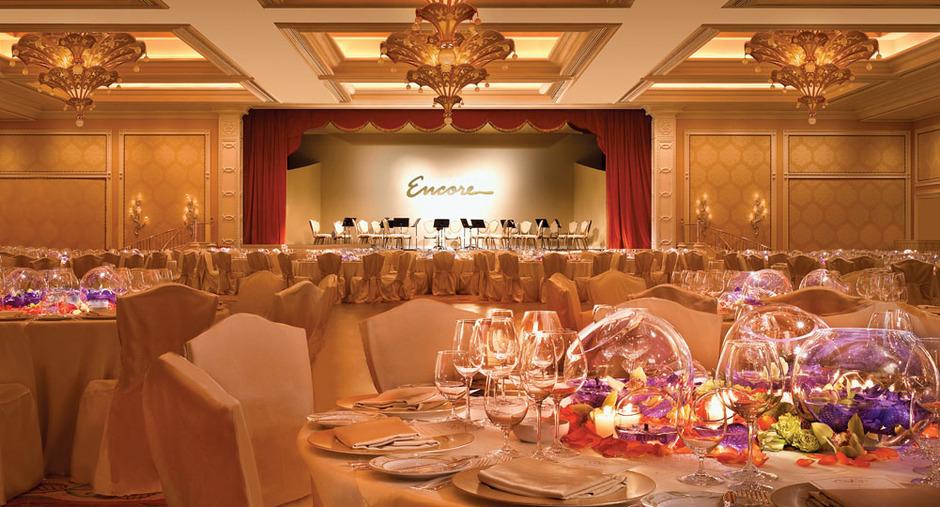 Best Wedding Reception Location Venue In Las Vegas