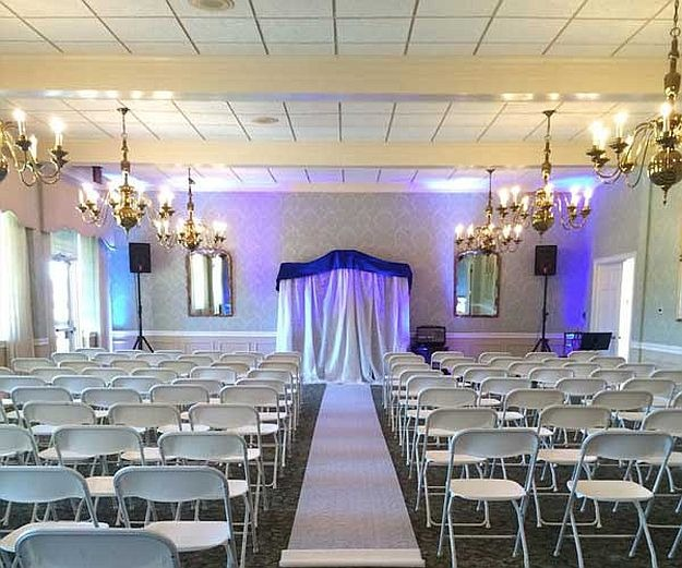 Huntsville Country Club Best Wedding Reception Location Venue In