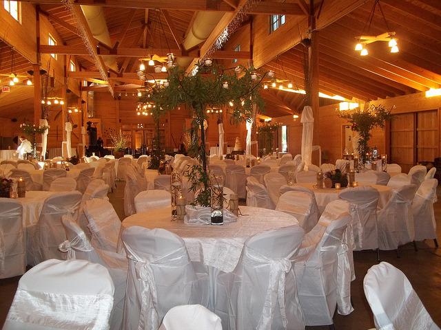 Best Wedding Reception Location Venue in Dothan - Landmark ...