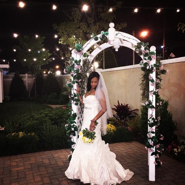 Antuns Of Queens Village Best Wedding Reception Location Venue In