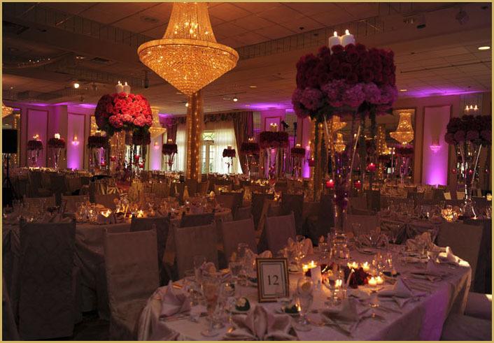atrium country club best wedding reception location