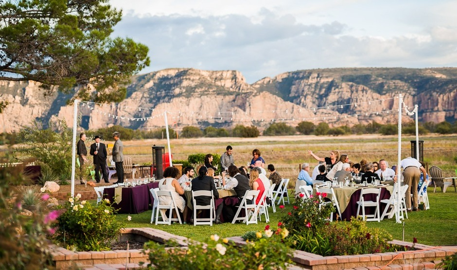 Mesa grill at the sedona airport best wedding reception location mesa grill at the sedona airport best wedding reception location venue in sedona junglespirit Image collections
