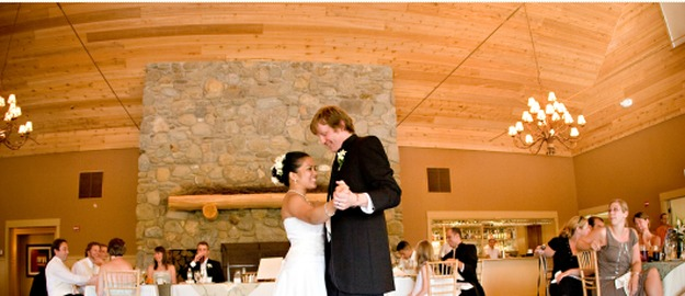 The Ponds At Bolton Valley Best Wedding Reception Location Venue