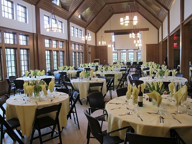 Cap and Gown Club - Best Wedding Reception Location Venue in Princeton