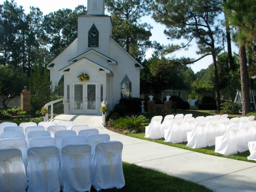 gulf shores wedding chapel best wedding reception