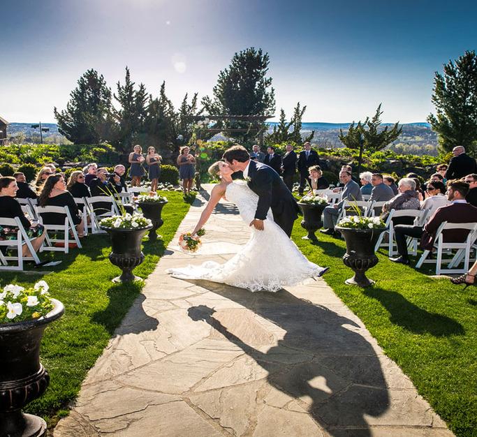 Outdoor Wedding Venues Nj: Best Wedding Reception Location