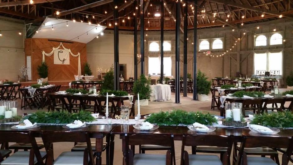 deer park camp and retreat best wedding reception