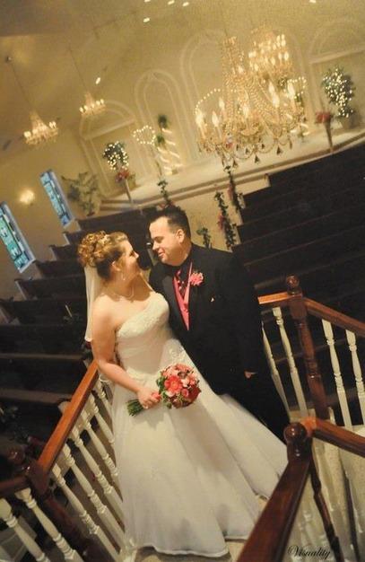 I Cross My Heart Wedding Chapel