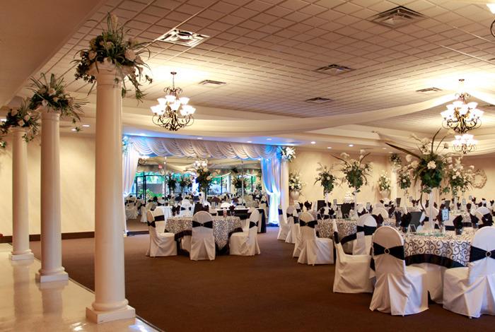 Rainbow Gardens Best Wedding Reception Location Venue In Las Vegas