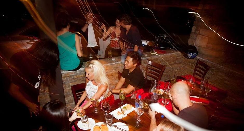 Firefly Tapas Kitchen Bar Best Wedding Reception Location Venue