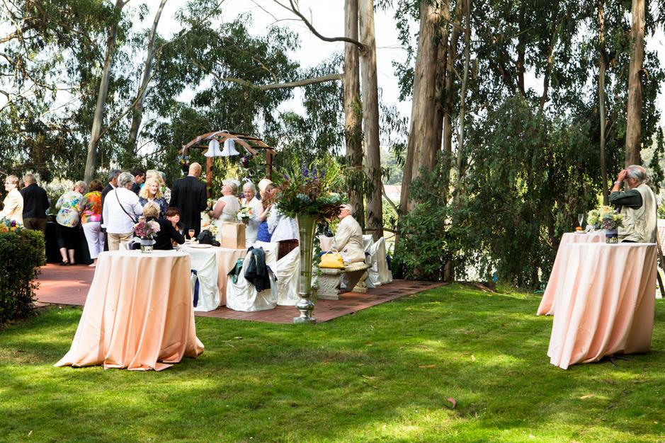 Presidio Chapel Best Wedding Reception Location Venue In San Francisco