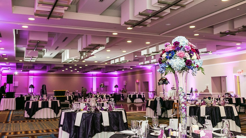 Sheraton Virginia Beach Oceanfront Hotel Best Wedding