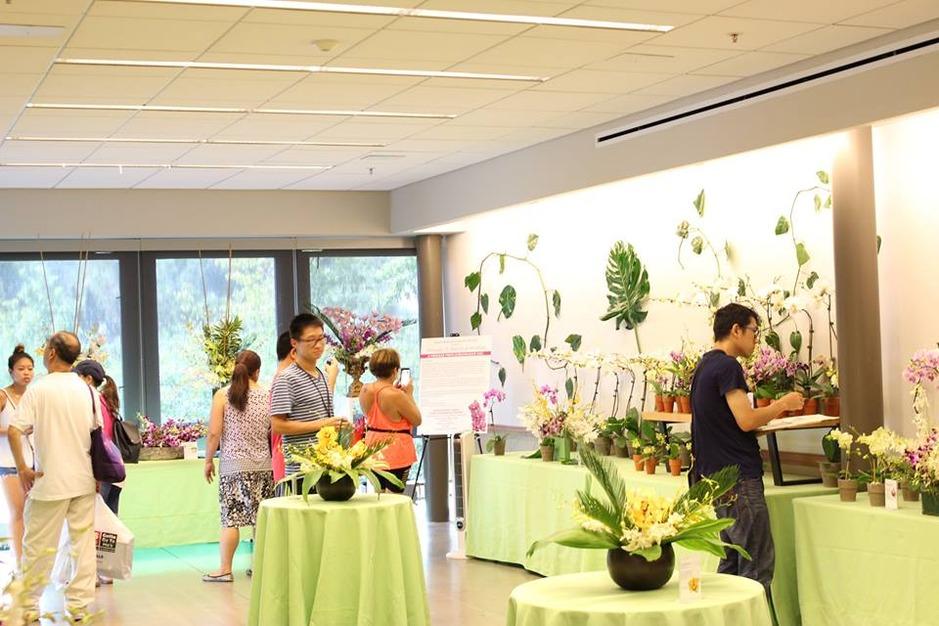 Queens Botanical Garden Best Wedding Reception Location Venue In